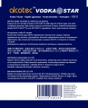 alcotec vodka star instructions