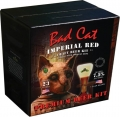 Bulldog- Bad Cat Imperial Red