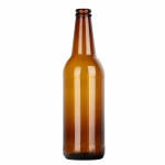 Butelka do piwa AMBER 500ml