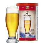 Coopers - 86 Days Pilsner 1,7kg