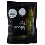 UK Brew - UK West Coast Wheat 23L