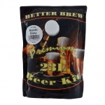 Better Brew Bandit Brew Tequila / Lime 23L