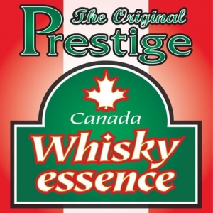 Esencja Canadian Whisky Prestige 20ml