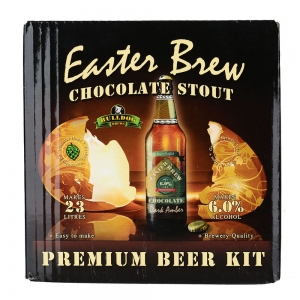 Bulldog - Easter Brew Chocolate Stout 4,2 kg