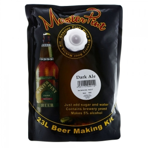 Master Pint - Dark Ale 23L