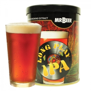 Coopers MrBeer - CRAFT Long Play IPA