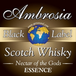 Esencja Ambrosia Scotch Whisky Prestige 20ml