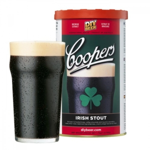 Coopers - Irish Stout 1,7kg