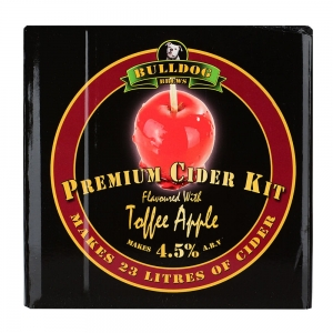 Bulldog - Toffee Apple Cider 3,0 kg