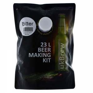UK Brew - Best Bitter 23L