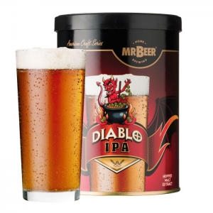 Coopers MrBeer - CRAFT Diablo IPA