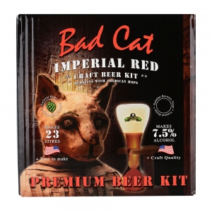 Bulldog - Bad Cat Imperial Red 4,7 kg