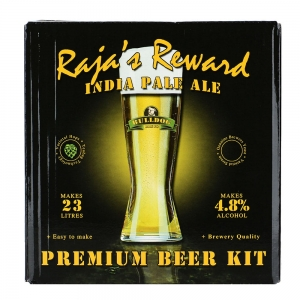 Bulldog - Raja's Reward India Pale Ale 3,4 kg