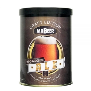 Coopers MrBeer - CRAFT Golden Ale