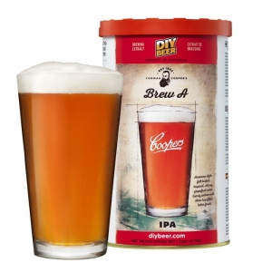 Coopers - Brew A IPA 1,7 kg