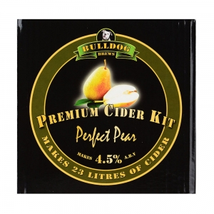 Bulldog - Perfect Pear Cider 3,0kg