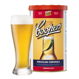 Coopers - Mexican Cerveza 1,7kg