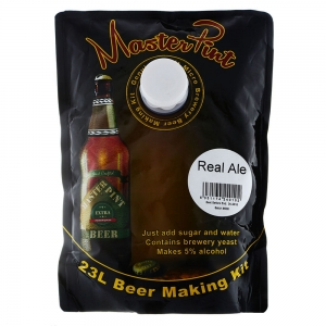 Master Pint -  Real Ale 23L