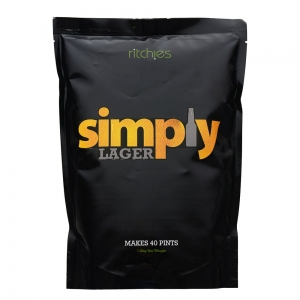 Simply - Lager 1,8kg