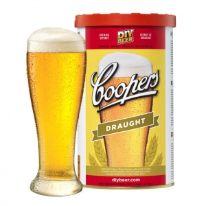Coopers - Draught 1,7 kg