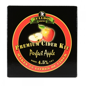 Bulldog - Perfect Apple Cider 3,0kg
