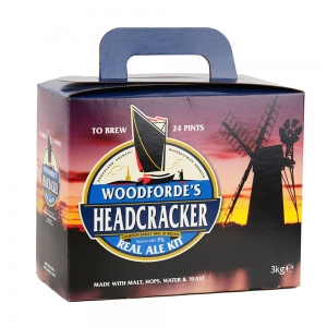 Woodfordes - Headcracker 3kg