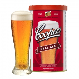 Coopers - Real Ale 1,7kg