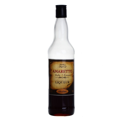 Esencja butelka ALCOTEC TOP-UP Amaretto