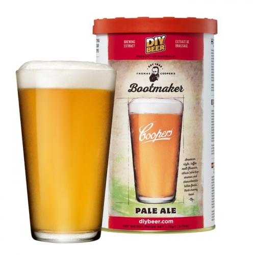 Coopers - Bootmaker Pale Ale