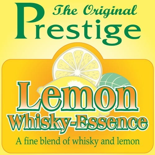 Esencja Lemon Whisky Prestige