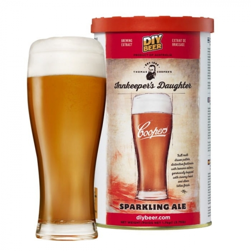 Coopers - Innkeepers Daughter Sparkling Ale