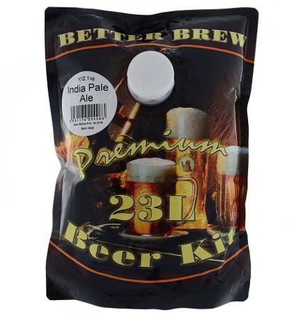 piwo z brewkita