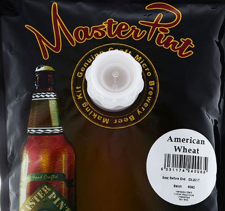 piwo pszeniczne master pint